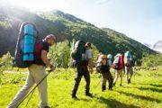 Экологические экспедиции