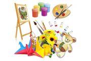 Методическое обеспечение занятий в кружке декоративно-прикладного творчества